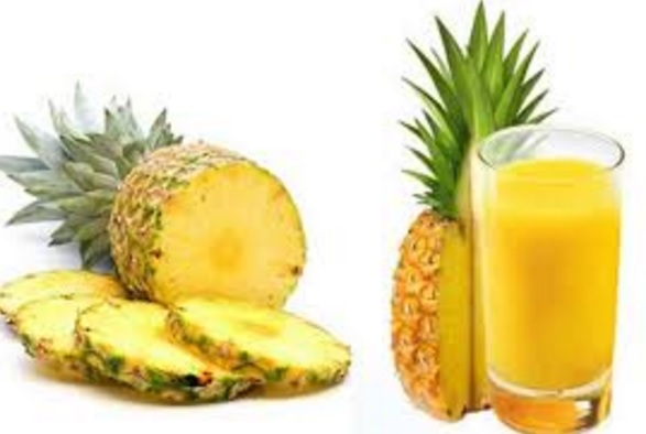 14 Health Benefits of Pineapple Juice (No.9 No Doctor Knows)