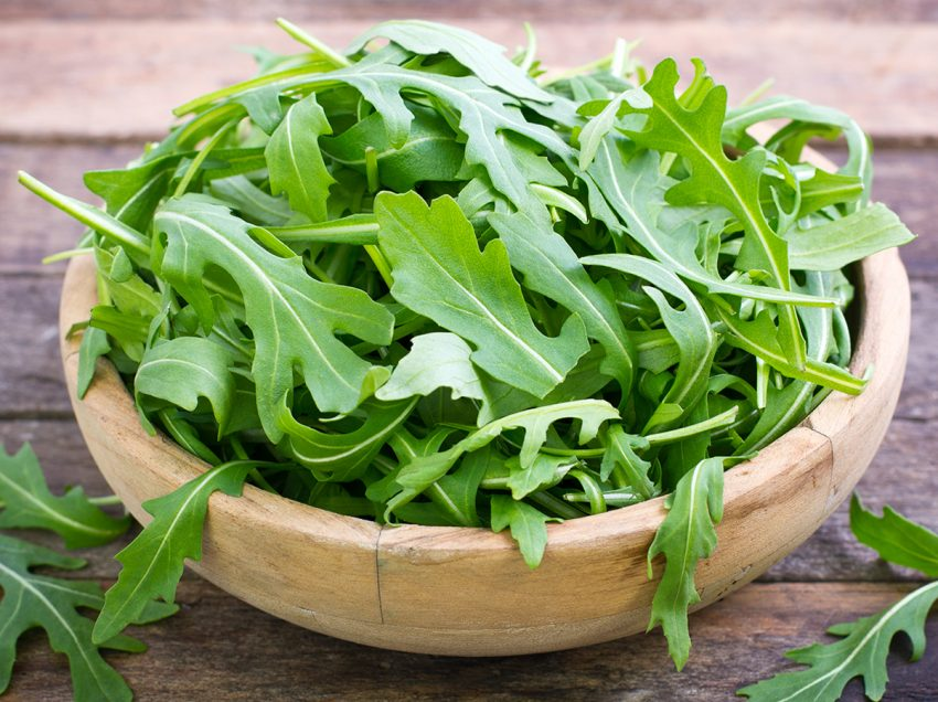 38 Health Benefits of Arugula – Weight Loss – Body Metabolism