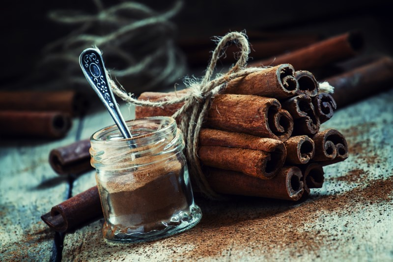 50 Scientific Health Benefits of Ceylon Cinnamon (#1 Top Secret Spice from Asia)