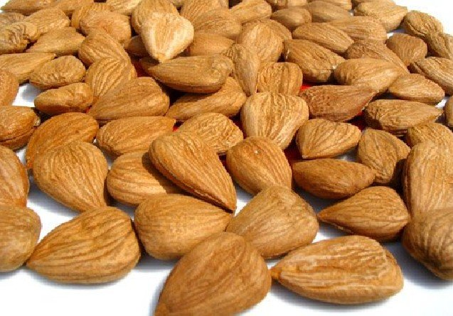 11 Top Health Benefits of Apricots Seeds #No.3 is Great