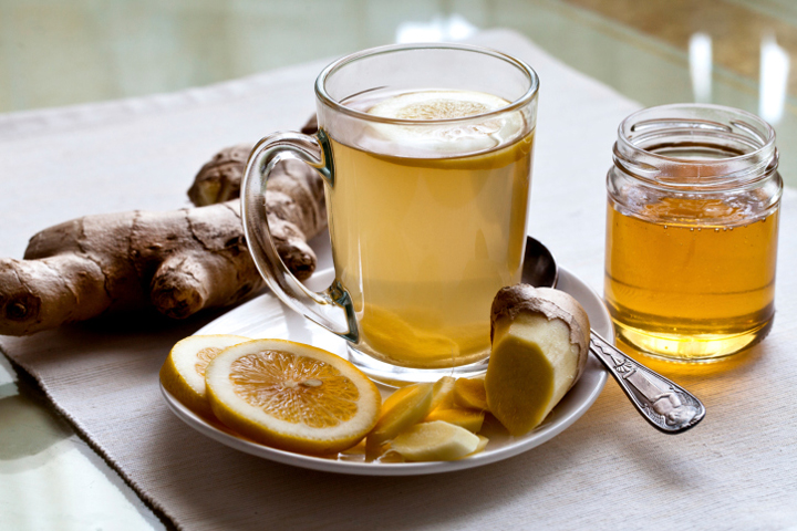 26 Top Health Benefits of Ginger Root Tea #No.1 is Unbelievable
