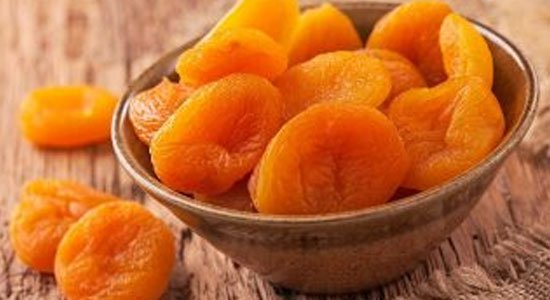12 Top Health Benefits of Eating Dried Apricots #Best for Diet