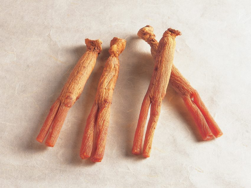 12 Health Benefits of Korean Red Ginseng #1 Top Man's Vitality