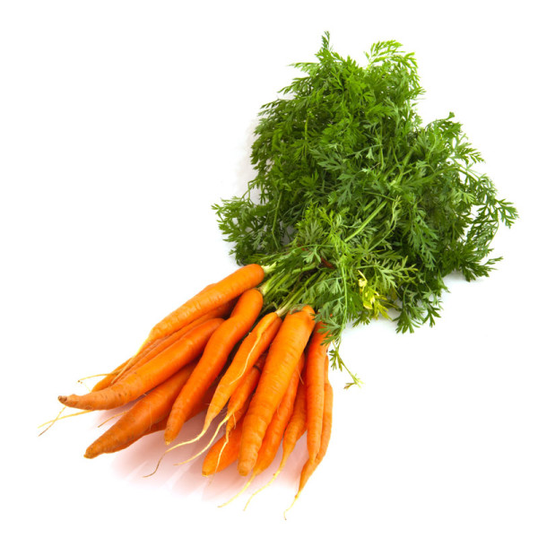 15 Health Benefits of Carrot Leaves #No. 13 is Unbelievable