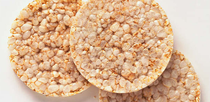 11 Health Benefits of Rice Cakes (#Healthy Snacking)