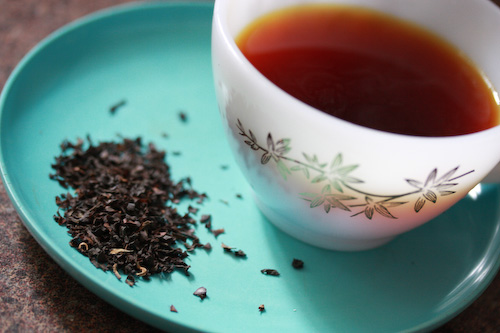 14 Benefits of Assam Tea for Health #1 Top Herbal Drink