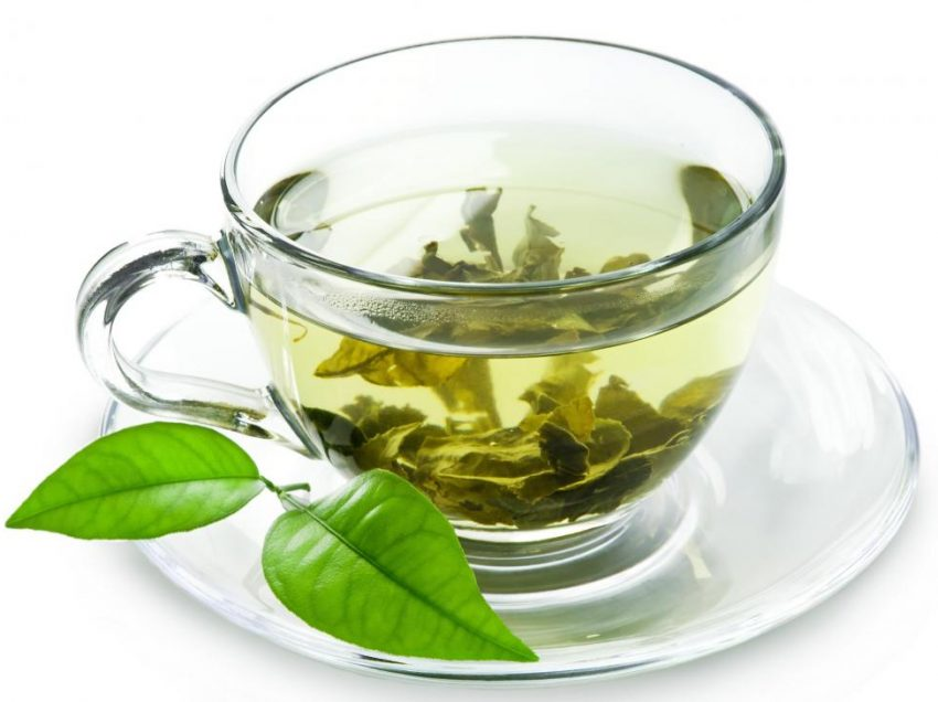Top 10 Benefits of Drinking Green Tea for Beauty (No.1 Beauty Secret)