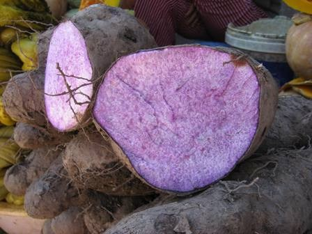 27 Health Benefits of Purple Yams (#1 Alternative Protein for Vegans)
