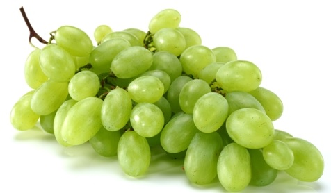 25 Health Benefits of Green Grapes (No.1 Is Best)