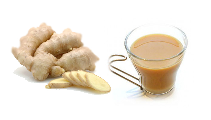 20 Top Health Benefits of Ginger Milk – Cold and Flu – Weight Loss Treatments