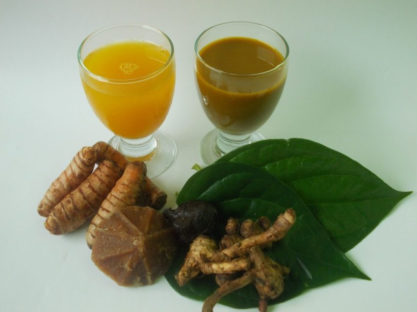 40 Jamu Juice Benefits for Health #1 Top Indonesian Herbal