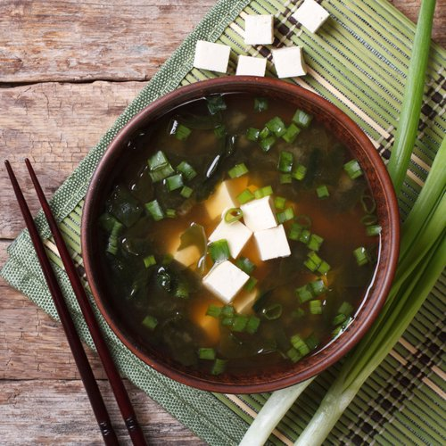 22 Excellent Health Benefits of Miso Soup – Medical – Beauty Uses