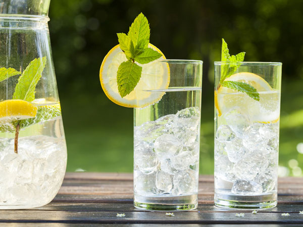 22 Health Benefits of Mint Water #Natural Energy Drink