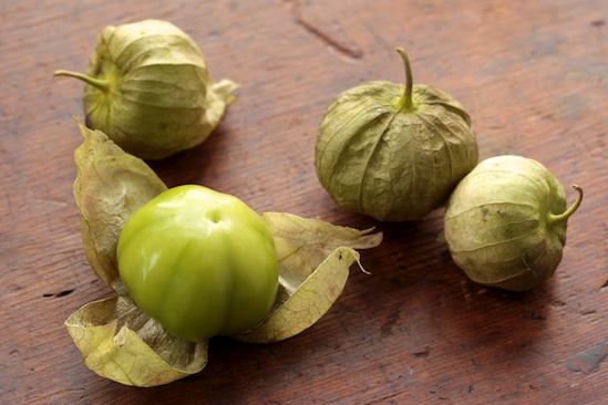 25 Health Benefits of Tomatillos #1 Top Medical Uses