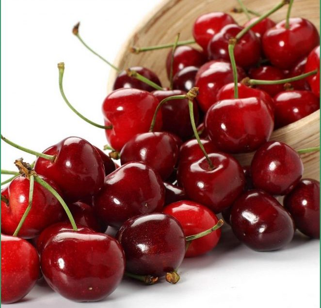 16 Health Benefits of Cherries during Pregnancy (No. 10 is Great!)