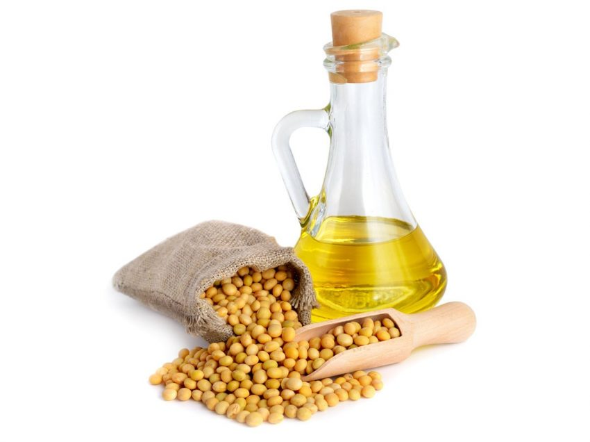 20 Health Benefits of Soybean Oil #1 Top Natural Remedy