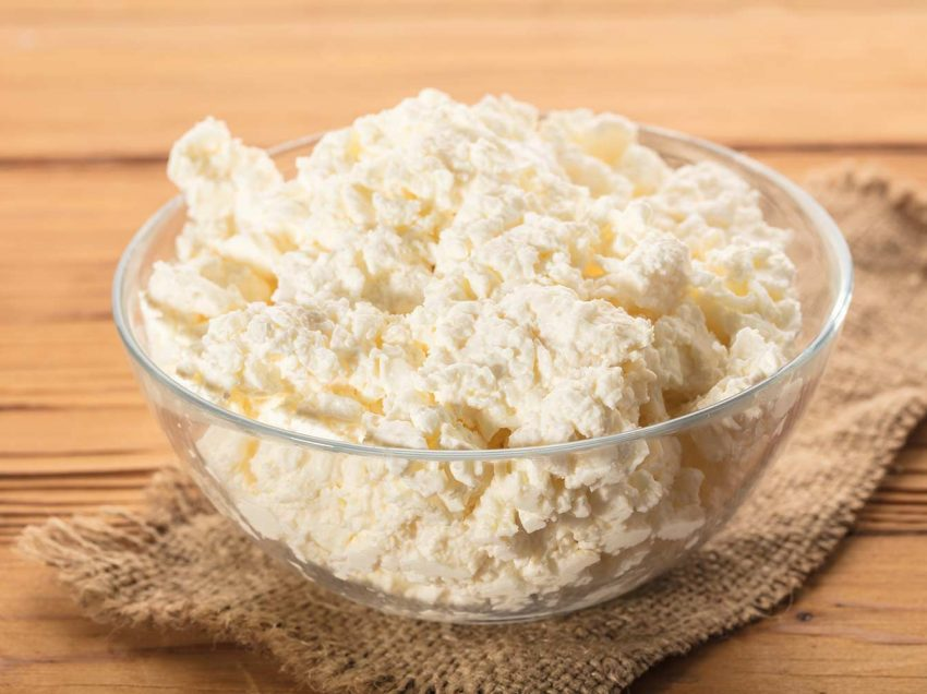 20 Health Benefits of Eating Cottage Cheese (#Amazing)
