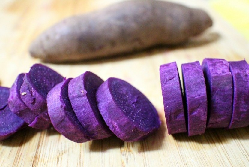 11 Top Health Benefits of Eating Purple Potatoes