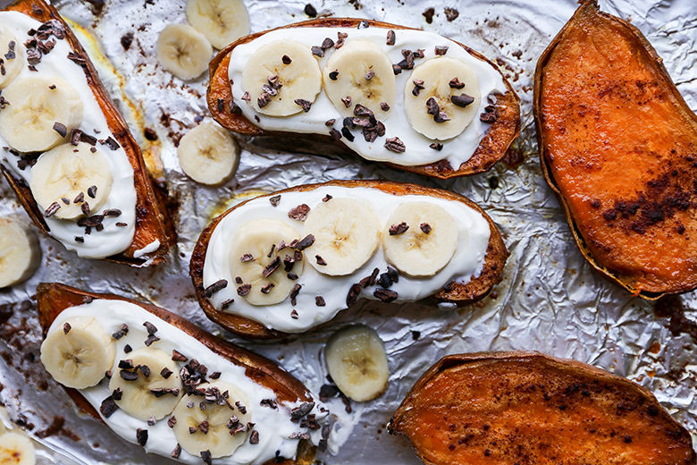 11 Health Benefits of Eating Sweet Potatoes for Breakfast