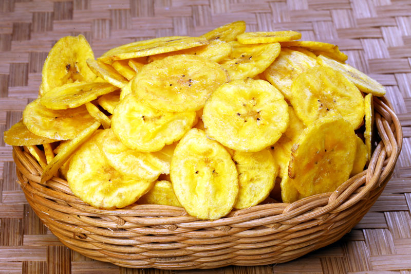 10 Proven Health Benefits Of Banana Chips