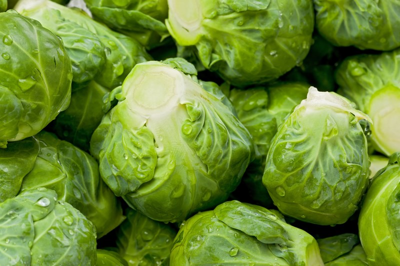 35 Science-Based Health Benefits of Brussel Sprout Leaves