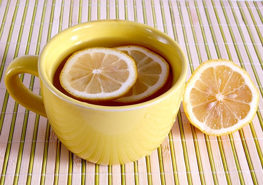 25 Health Benefits of Drinking Warm Lemon Water