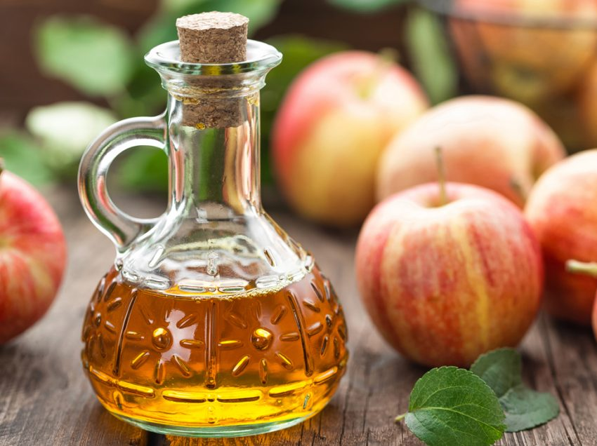 15 Health Benefits of Drinking Apple Cider Vinegar in the Morning