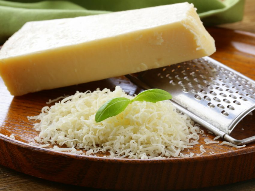 15 Proven Health Benefits of Eating Parmesan Cheese