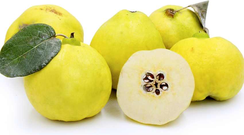 18 Health Benefits of Quince That Scientist Just Discovered