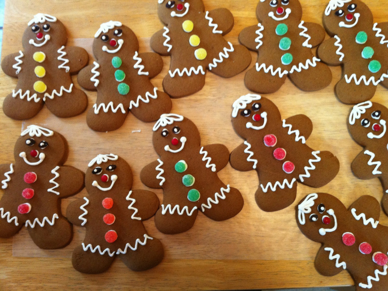 13 Excellent Health Benefits of Gingerbread (No. 9 is Best!)