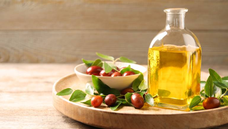 Health Benefits of Jojoba Oil for Baby