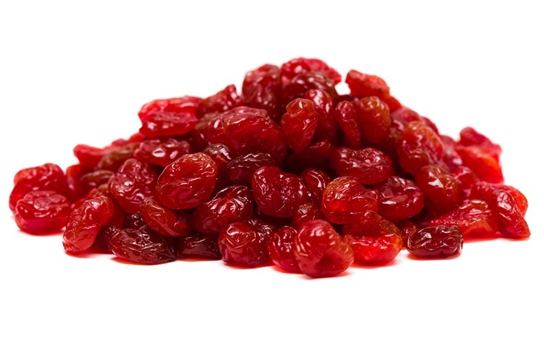 Health Benefits of Dried Cherry
